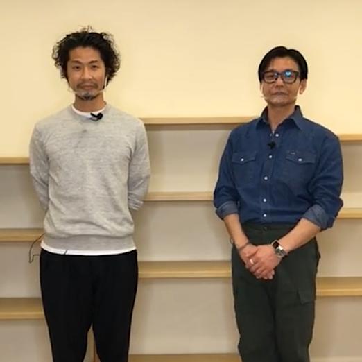 【キドケンブログ更新!!】5/11 配信!トップスタイリスト四方氏から教わる春夏の