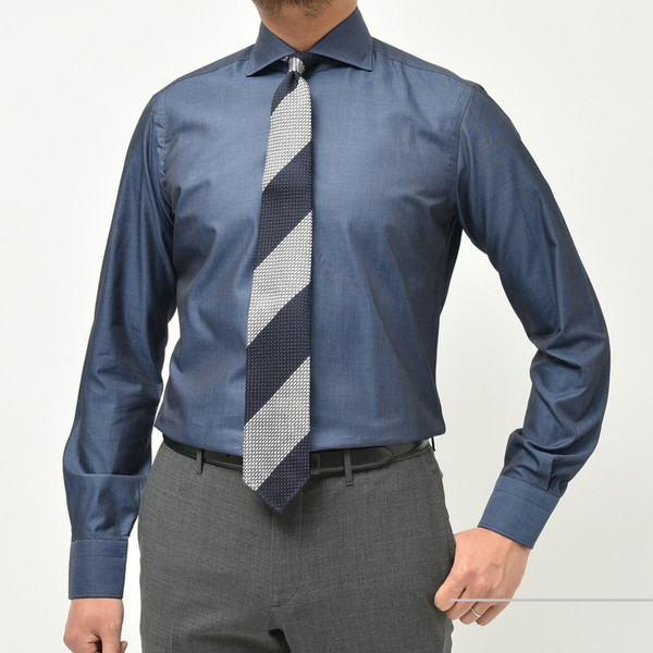 ソラーロはシャツでもあります。 BARBA(バルバ) シャツ1型
