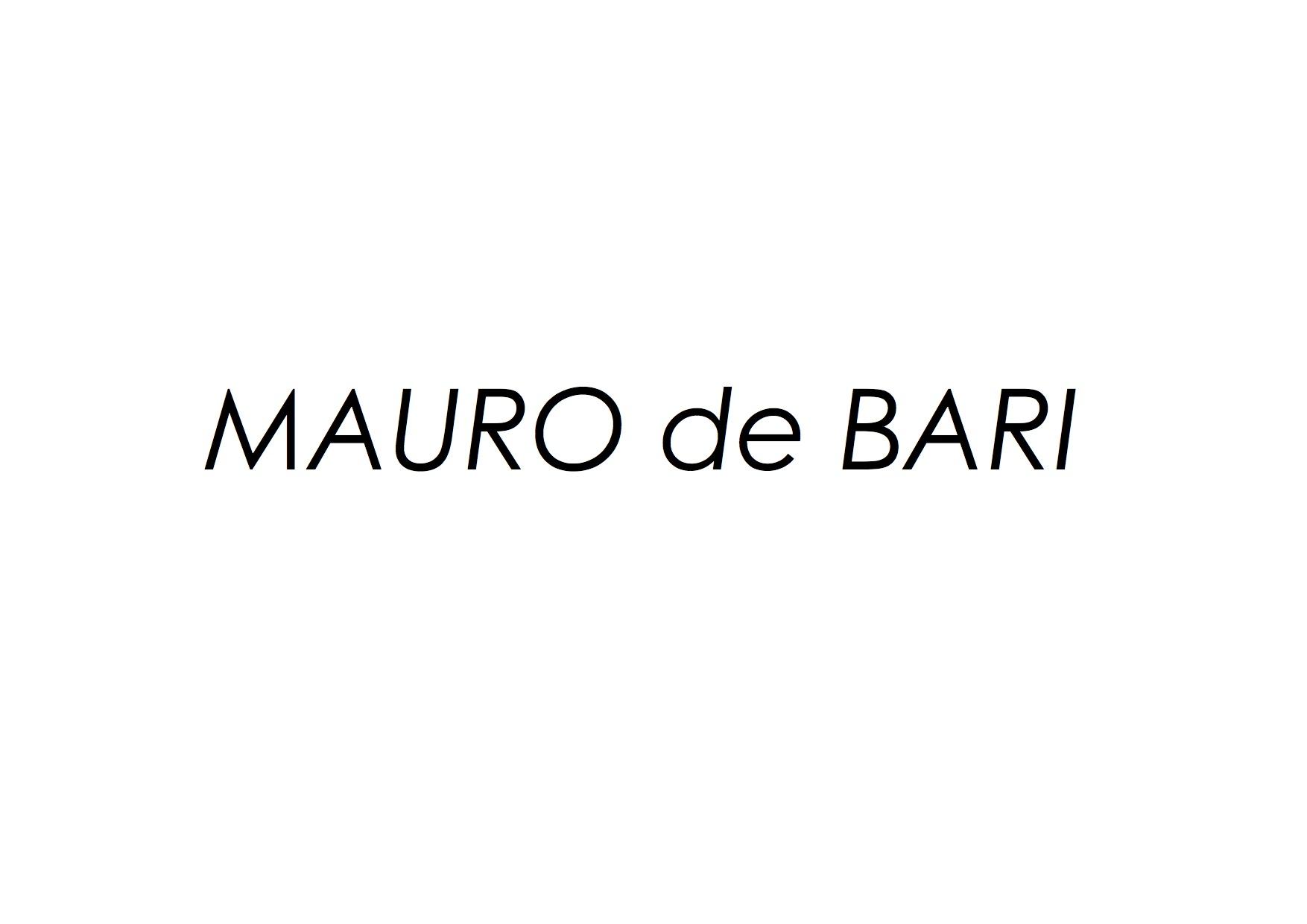 MAURO de BARI